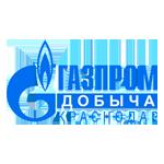 Газпром добыча Краснодар